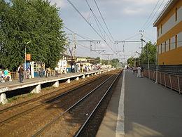 Платформа Лианозово - Lianozovo.jpg
