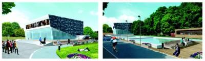 Эскизы будущего культурного Центра и парковой зоны с восстановленными фонтанами - Erevan_Plani.jpg