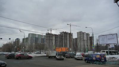 В районе Дмитровского шоссе владение 107 появится новый жилой квартал на месте ВИСХОМ - ЖК_ВИСХОМ.JPG