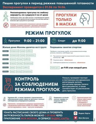 С 1 июня маски обязательны ВЕЗДЕ в Москве  - Прогулки_Спорт_06.2020_Москва.jpg