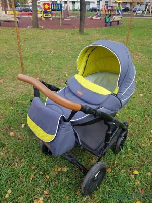 Продам коляску в хорошем состоянии - IMG-20201003-WA0003.jpg
