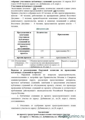 На Дубнинской вл. 20 к. 4 хотят построить ЦСО без согласованиями с жителями - Публичные_Слушания_2015.jpg