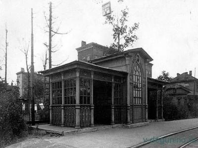 Трамвайную остановку, расположенную в Красностуденческом проезде САО , включат в список объектов культурного наследия - 445969.730xp[1].jpg