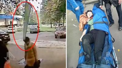 В Восточном Дегунино балконная плита упала на москвичку и перерубила ей ногу - babushka-balkon_0[1].jpg