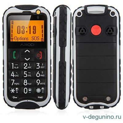 Приложение Мобильный спасатель для смартфонов от МЧС России - ARCCI U1 IP57.jpg