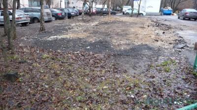 1 ноября начался демонтаж торгового объекта по адресу лица Дубнинская, дом 16 корпус 1, строение 4 - 2.jpg