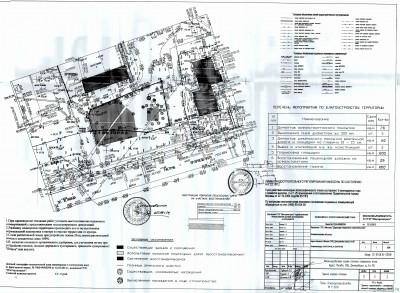 Госзакупка: консервации объекта гаражного назначения Дмитровское шоссе, вл. 98 - Карта.jpg