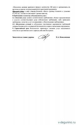 Госзакупка: Две Ёлки главы управы для 280 детей, из числа семей льготных категорий, всего за 500 тыс. рублей - Ёлка_НГ_3.jpg