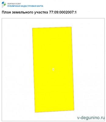 План земельного участка 77:09:0002007:1 - План_Участок_770900020071.jpg