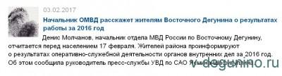 17 февраля Годовой отчёт начальника ОМВД Восточное Дегунино - vost-degunino.mos.ru screen capture 2017-02-08_03-03-13.jpg